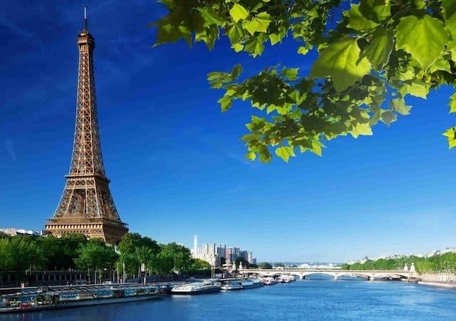 Pacote Hurb para Paris + Lisboa + Madrid + Barcelona por R$ 6199